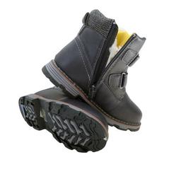 Detské topánky tmavomodré