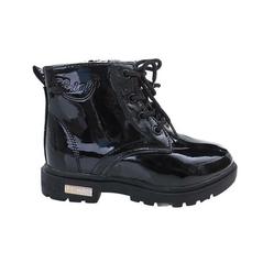 Čierne Chlapčenské topánky