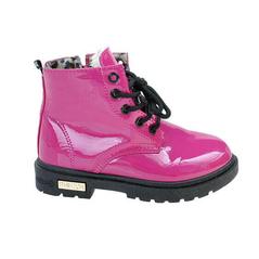 detské ružové topánky