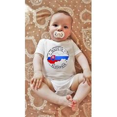 Detské body Slovakia folk Slovenskoooo