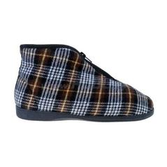 Papuče vysoké