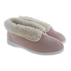 Dámske seniorské papuče