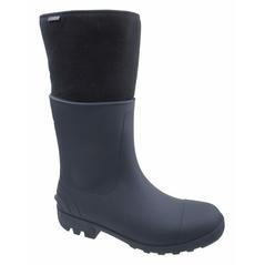 Čižmy čierne GUMOFILC pracovná obuv