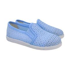 papuče sieťované